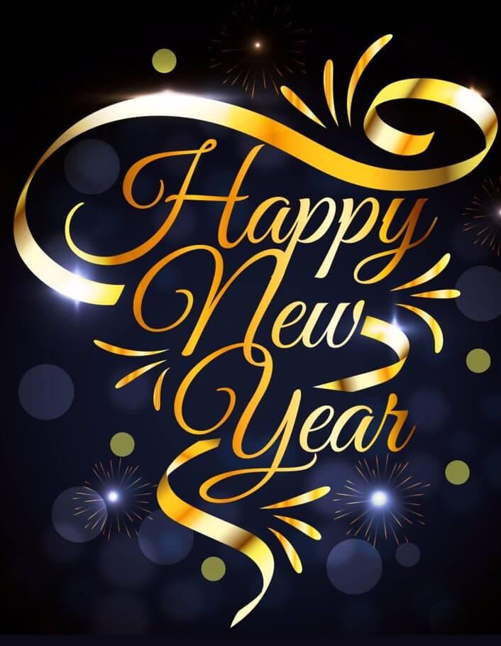 2019 Happy New Year Wishes in Hindi
