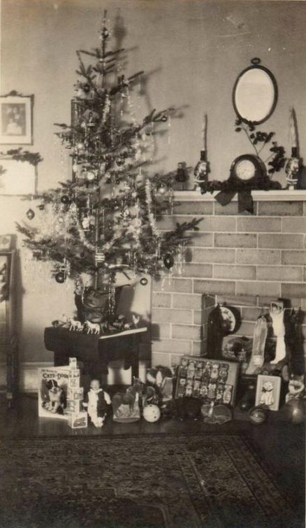 Merry Christmas Vintage Pictures 2019